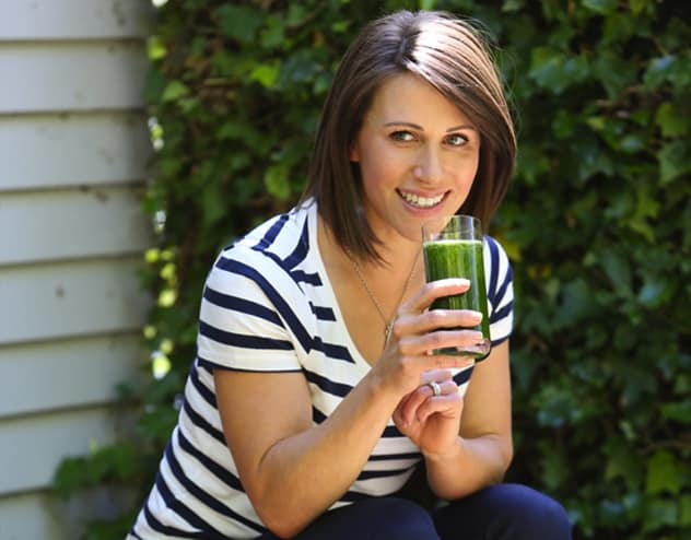 The life of a nutritionist: Interview with Claire Turnbull.