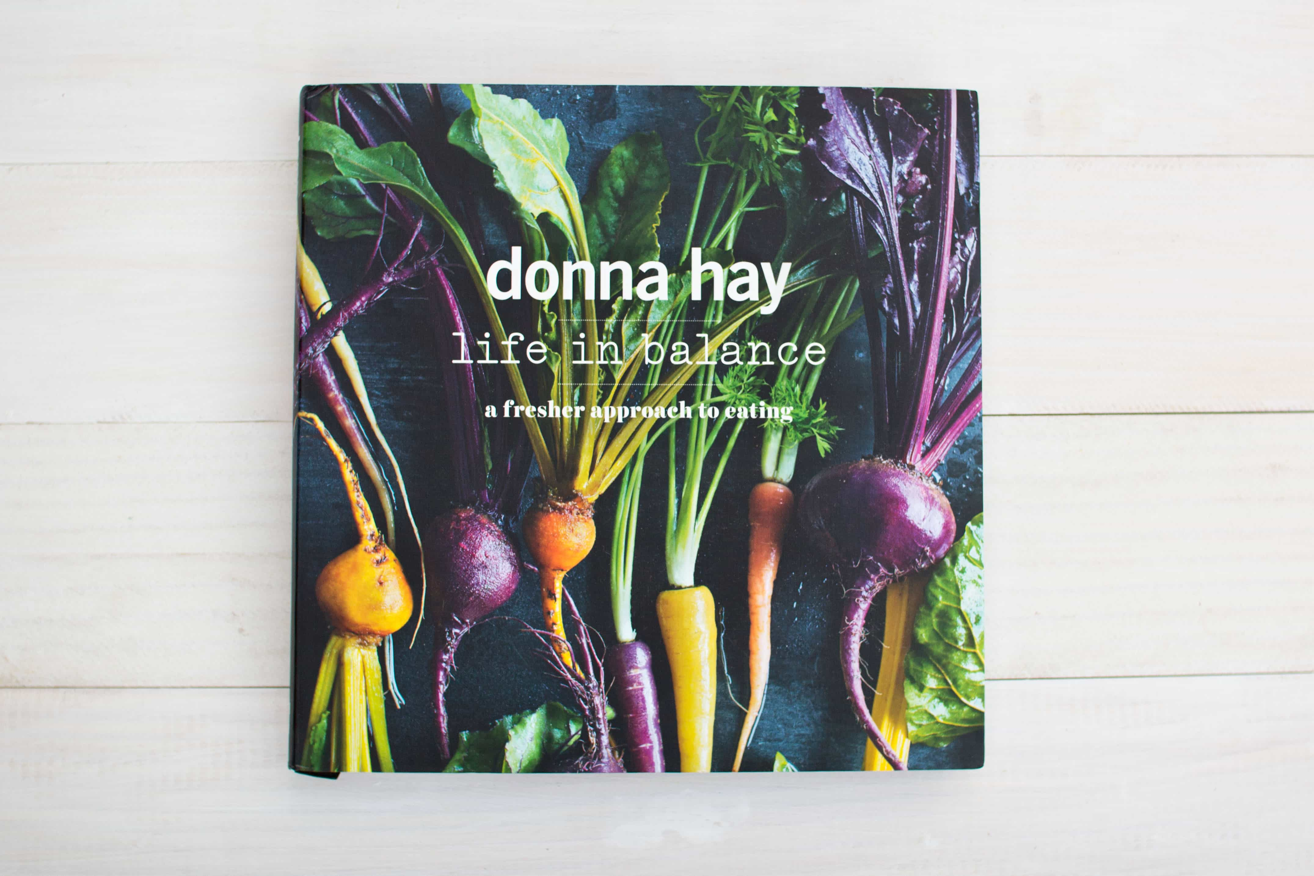 'Life in Balance' by Donna Hay – a review